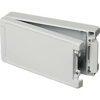 Bopla BA 241306 F-7035 Universal gehäßelt 259 x 128 x 60 Aluminium grau-white (RAL 7035) 1 PC (s)