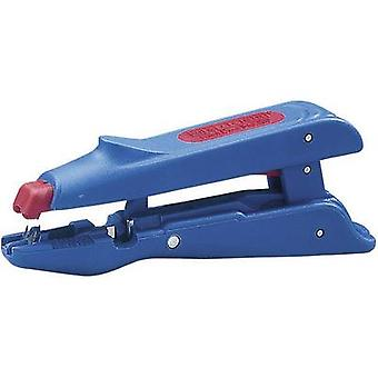 WEICON TOOLS 51000300-KD Duo-Crimp No. 300 Cable stripper 0.5 up to 6 mm²