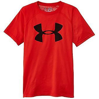Under Armour Jungen-T-Shirt Sportstyle Logo