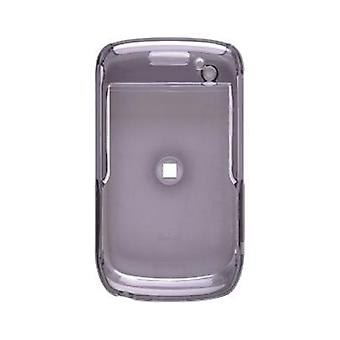 Wireless Solutions Snap-On Case for BlackBerry 8520 - Smoke