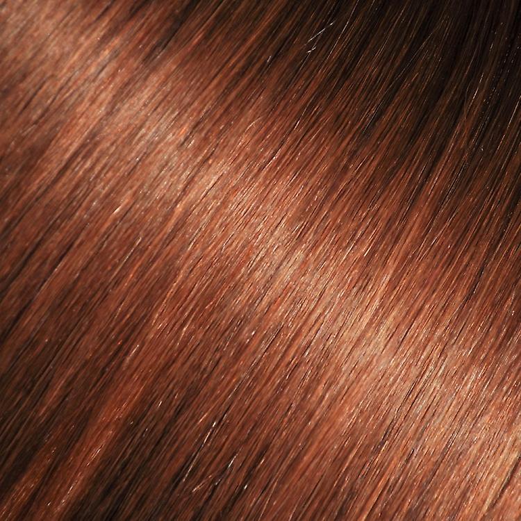 #33 Auburn - Clip in Hair Piece - #33 - Auburn