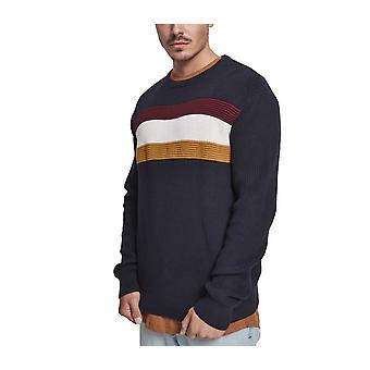 Urbains classics - pull de bloc crewneck sweater
