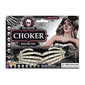 Bnov İskelet El Choker