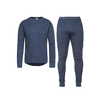 Trespass Mens Mystery Baselayer Set
