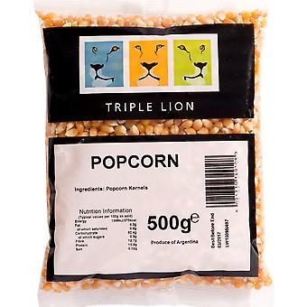 Triple Lion Popcorn