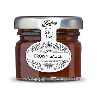 Tiptree Brown Sauce Portions Pots