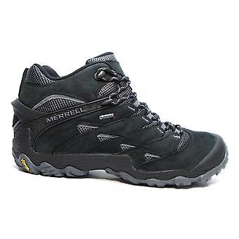 أحذية الرجال الرحلات ميريل الحرباء 7 منتصف جهازا جوريتيكس J98273