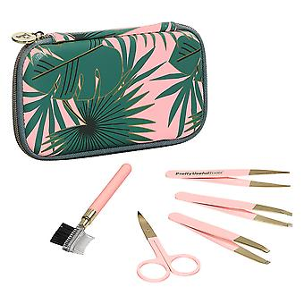 Pretty Useful Tools Eye Brow Kit (Pink Paradise)