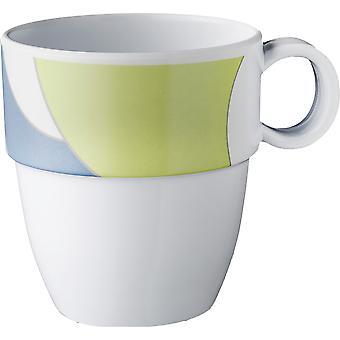 Brunner Melamine Mug (30cl)