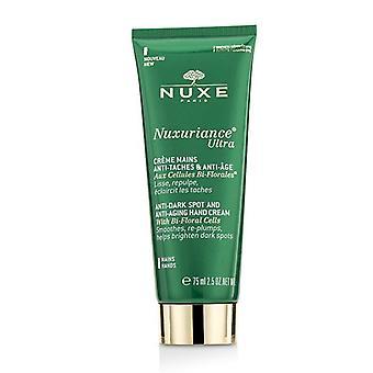 NUXE Nuxuriance Ultra anti-aging handkräm-75ml/2.5 oz