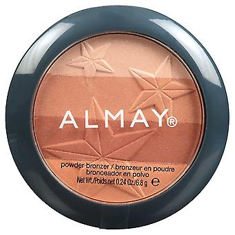 Almay Smart Shade Poudre Bronzer, Sunkissed 2 Pack