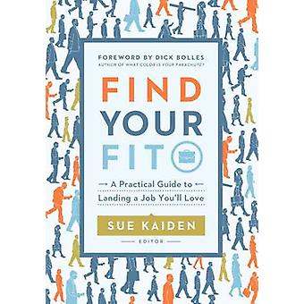 Find Your Fit by Sue Kaiden - 9781562869465 Book