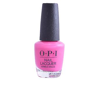 Opi Nail Lacquer #aphrodite's Pink Nightie Unisex