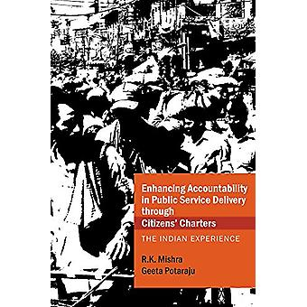 Enhancing Accountability in Public Service Delivery through Citizens'