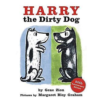Harry den smutsiga hunden styrelse bok
