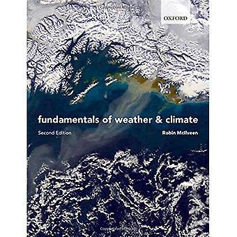 Fondamenti di meteo e clima