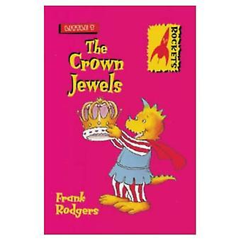 Little T: the Crown Jewels (Rockets)