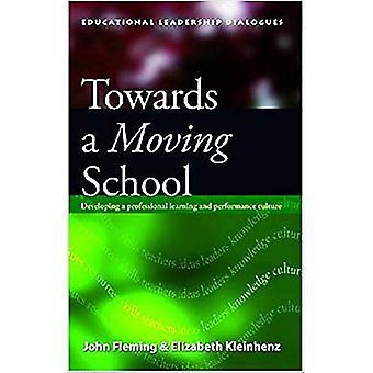 No sentido de uma escola em movimento: desenvolvimento de um ensino profissional e cultura de desempenho
