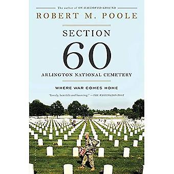 Article 60: Cimetière National d'Arlington: où guerre rentre chez lui
