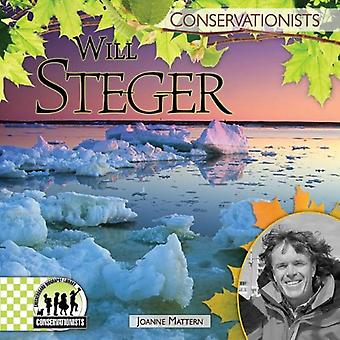 Sigurd F. Olson (dambord biografie bibliotheek: natuurbeschermers)