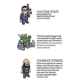 Att stoppa staten