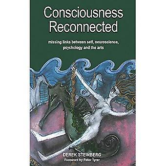 Bevissthet koblet: manglende koblinger mellom selv, nevrovitenskap, psykologi og kunst