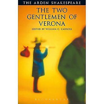 Two Gentlemen of Verona (Arden Shakespeare: Third)