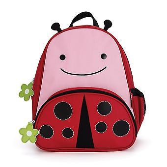 Skip Hop Zoo Pack Ladybug