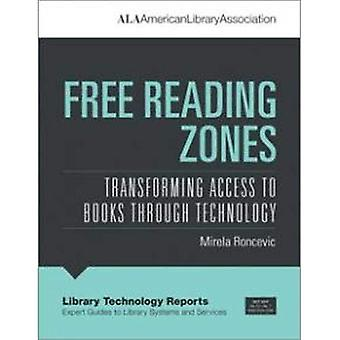 Free Reading Zones: Transforming Access to Books through Technology