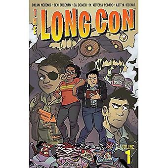 The Long Con (Long Con)