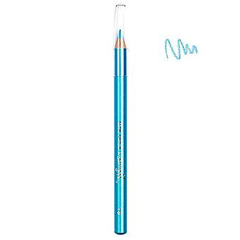 Barry M Super Soft Kohl Eye Pencils -  Kingfisher Blue