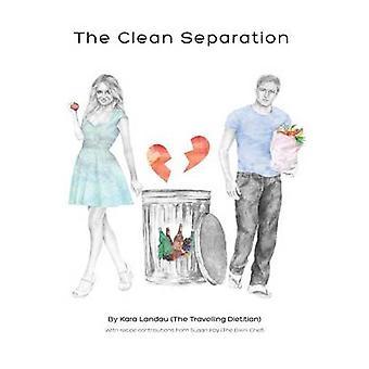 The Clean Separation by Landau & Kara