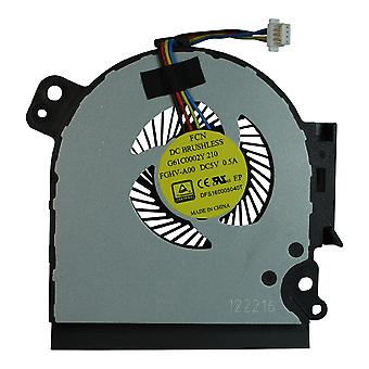 Toshiba Tecra A50-C-1RL Replacement Laptop Fan