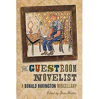 De gastenkamer schrijver: Een Donald Harington Miscellany