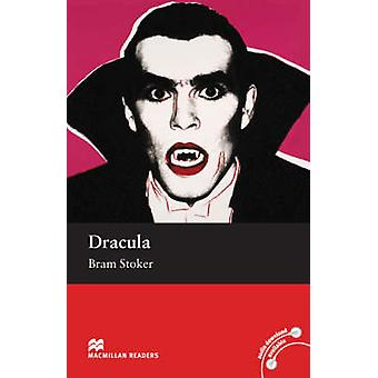 Dracula - Intermediate Level - 9780230030466 Book