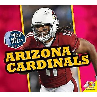 Arizona Cardinals by Katie Gillespie - 9781489654786 Book