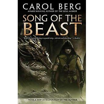 Song of the Beast by Carol Berg - 9780451464231 Book
