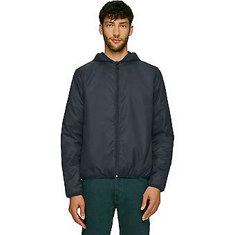 greenT Mens Organic Trek Water Repellent Padded Jacket