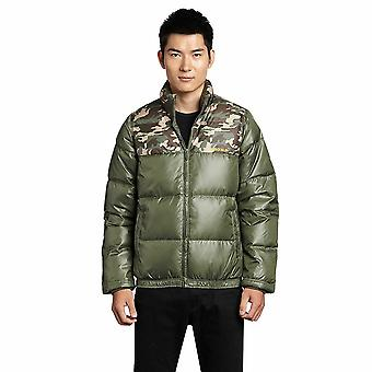 Adidas NEO AOP Down Padded Coat - D87837