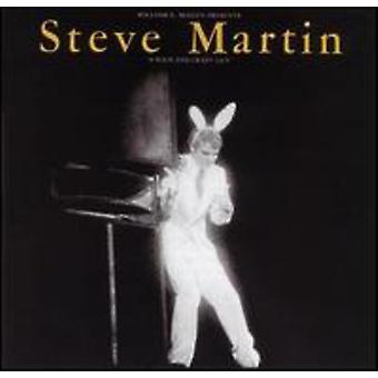 Steve Martin - Wild & Crazy Guy [CD] USA import