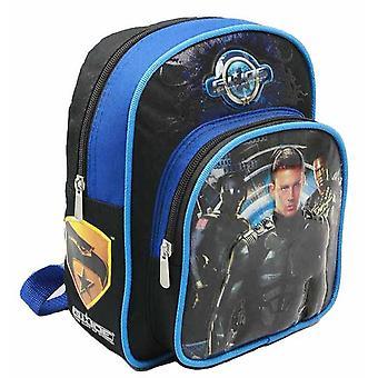 Mini Backpack - G.I. Joe - Movie Group New School Bag Book Boys 37673