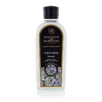 Ashleigh & Burwood 1 Liter (1000ml) Premium Duft Diffusion Lampe Öl Nachfüllflasche Lavendel