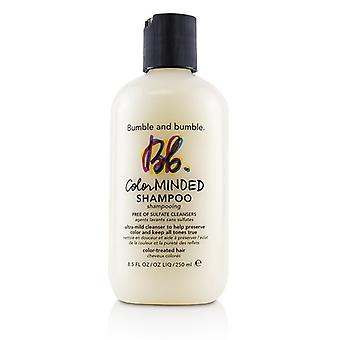 Bumble and Bumble Bb. Color Minded Shampoo (Color-Treated Hair) 250ml/8.5oz