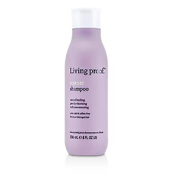 Living Proof Restaurar Champú (cabello seco o dañado) 236ml / 8oz