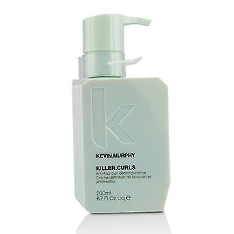 Kevin.murphy Killer.curls (anti-frizz Curl Defining Creme) - 200ml/6.7oz