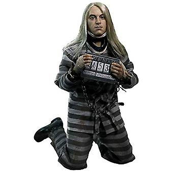 "Harry Potter Lucius Malfoy Prisoner 12"" 1:6 Scale Figure"