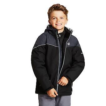 Dare 2B meninas juramento repelente de água com capuz jaqueta de esqui casaco