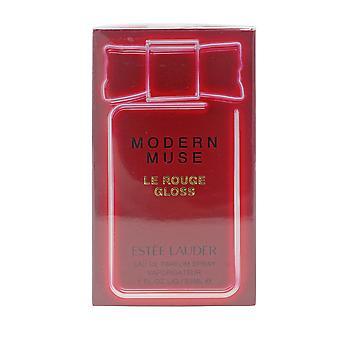 Modern Muse Le Rouge Gloss by Estee Lauder Eau De Parfum 1oz Spray New In Box