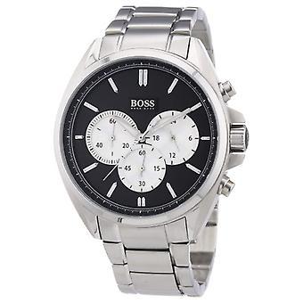Hugo Boss Clock Man Ref. 1512883