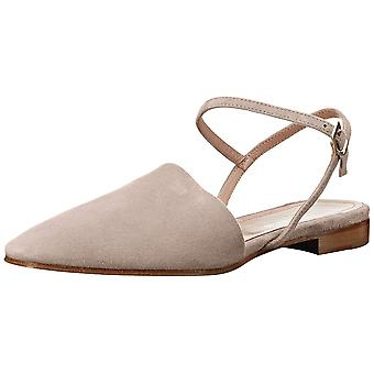 Charles David Womens MELLOW stof ronde teen formele enkelbandje sandalen